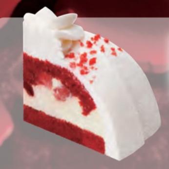 BENI's VELVET CAKE