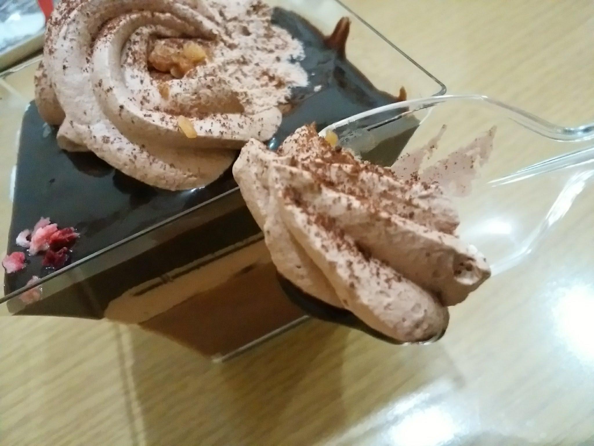 ショコラパルフェ