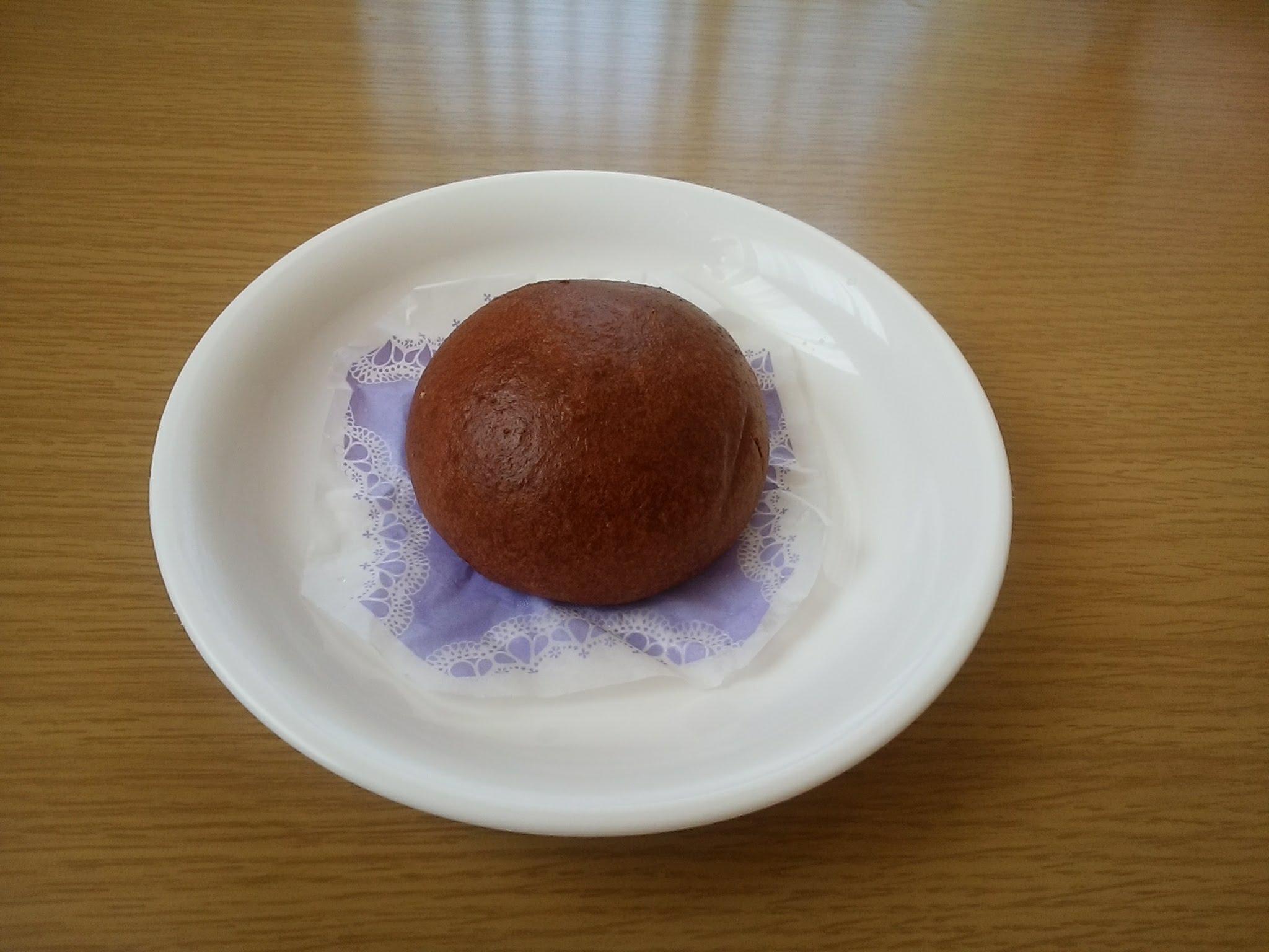 チョコまん(フォンダンショコラ)