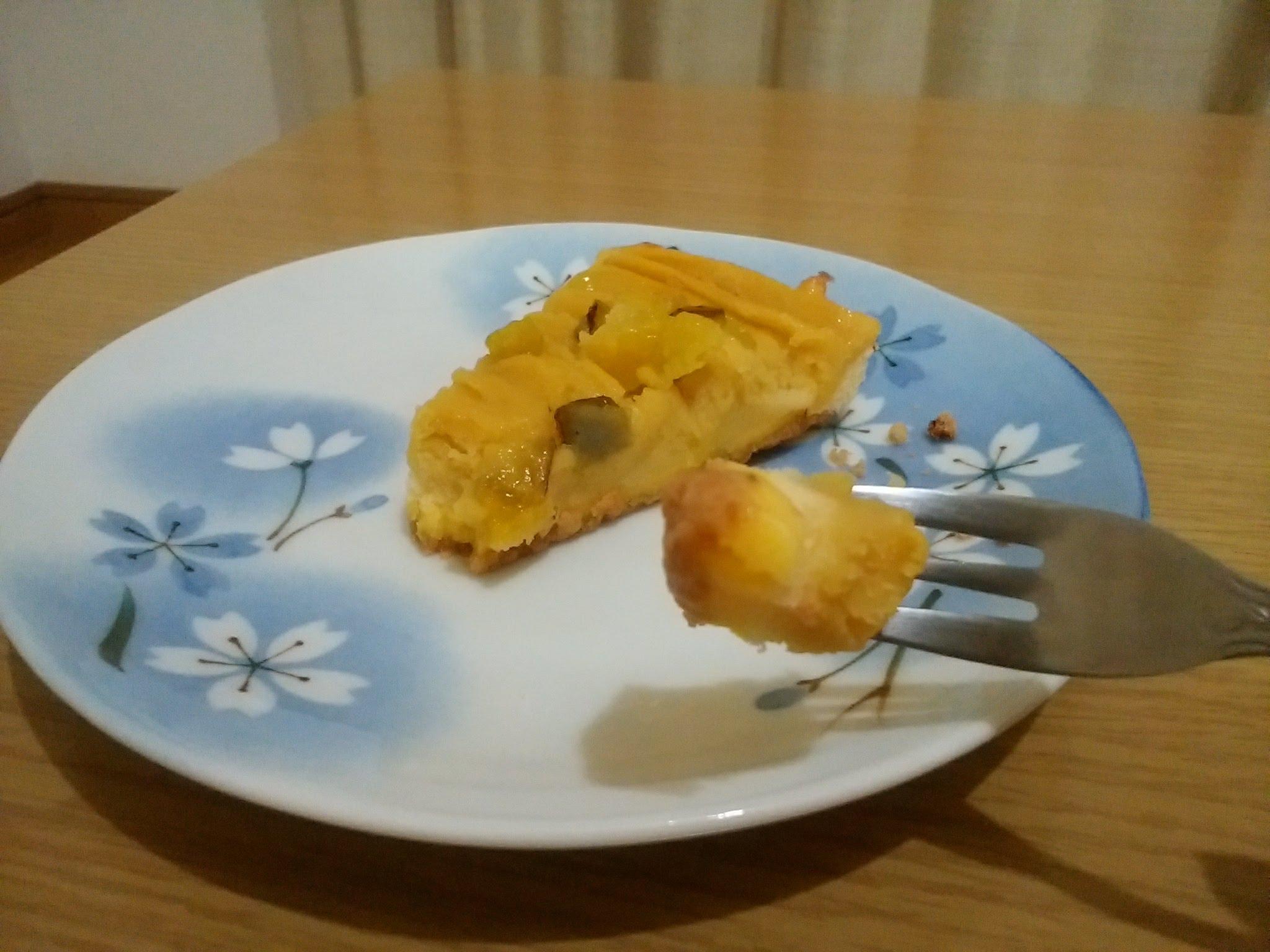 三島甘藷のスイートポテト