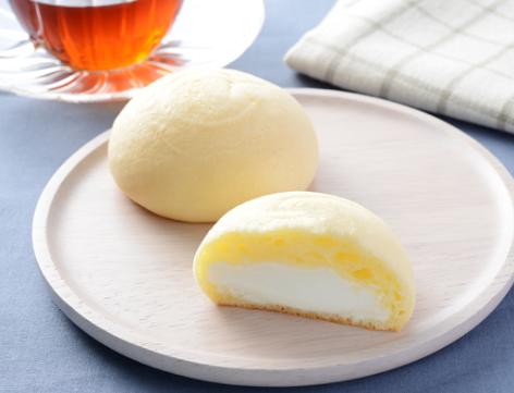 もちぷよ(北海道産牛乳入りミルククリーム