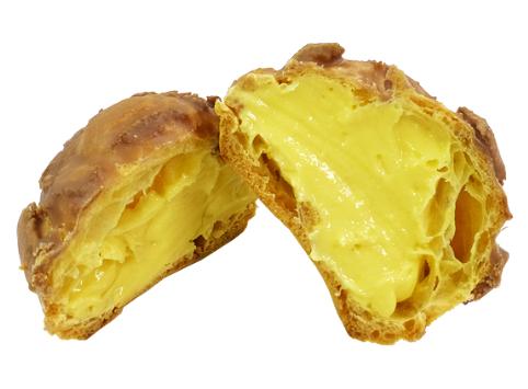ファミマプレミアム ザクザク食感のクッキーシュー