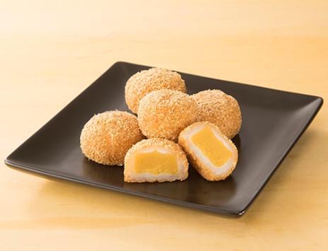 すりごま団子 安納芋(5個入り)