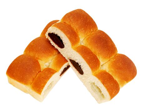 パンでロシアンルーレット